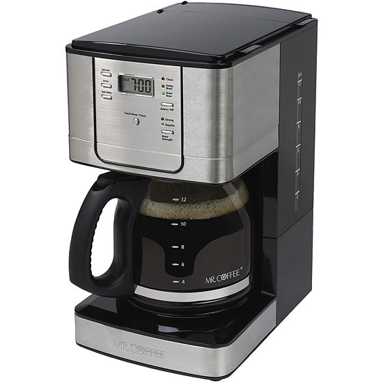 Mr. Coffee® 12-Cup Coffee Maker
