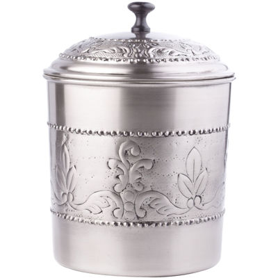 Old Dutch International® Antique Embossed Victoria 4-qt. Cookie Jar