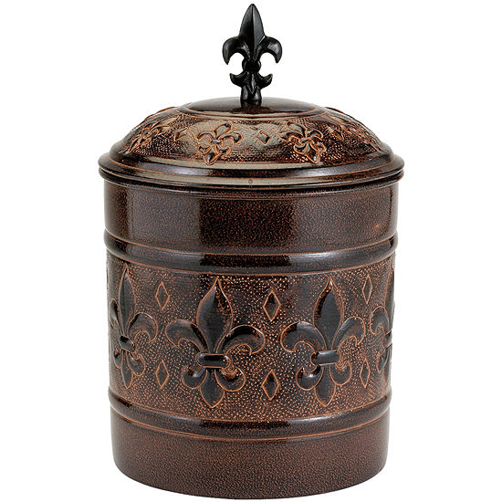 Old Dutch International® Versailles 4-qt. Cookie Jar