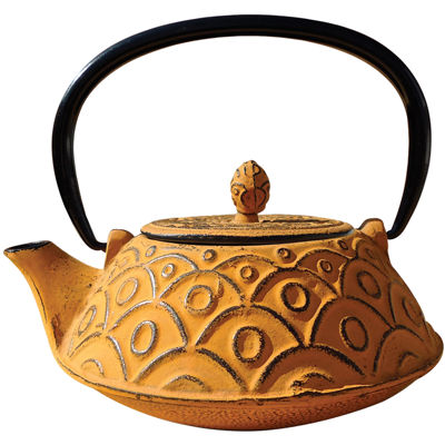 Unity® Kyoto 26-oz. Teapot