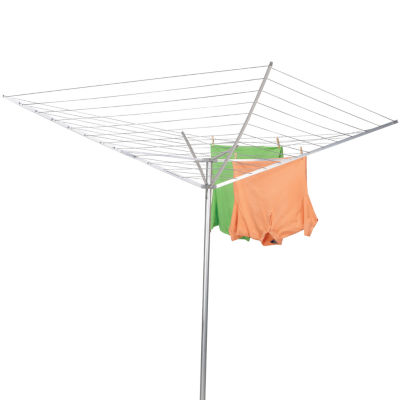 Household Essentials® Small Outdoor Umbrella Dryer