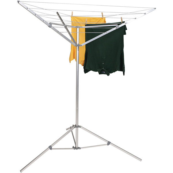 Household Essentials® Portable Tripod Dryer