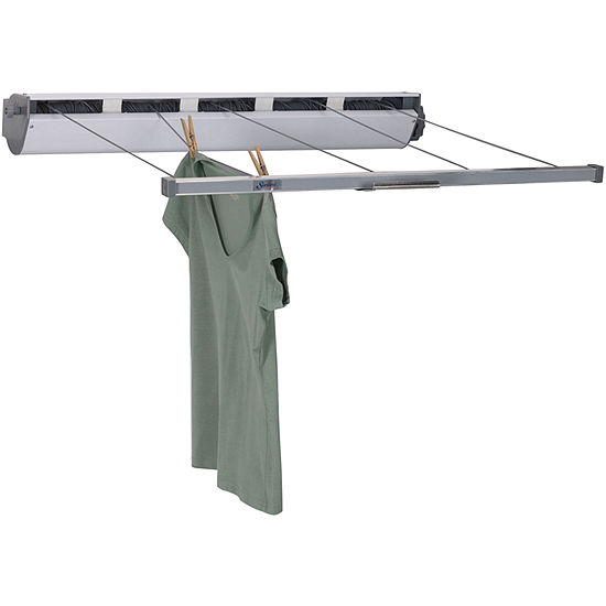 Household Essentials 5 Line Drying Rack