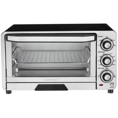 Cuisinart® Custom Classic Toaster Oven Broiler