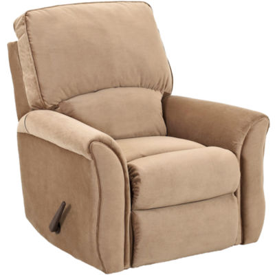 Olson Fabric Recliner