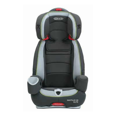 Graco® Nautilus 80 Elite 3-in-1 Harness Booster Seat