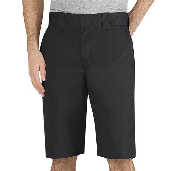 "Dickies® FLEX 11"" Regular Fit Work Shorts"
