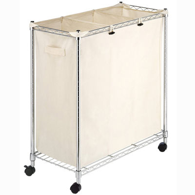 Whitmor Supreme Laundry Sorter