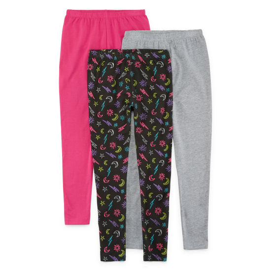 Freestyle Revolution Pull-On Pants Girls