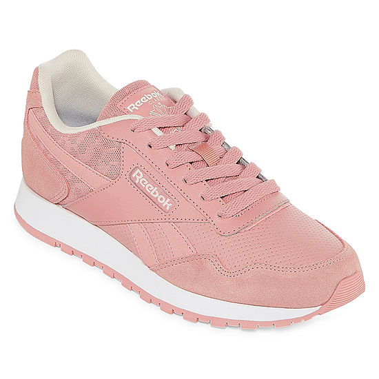 976c6ab5 Reebok Classic Harman Run Womens Sneakers