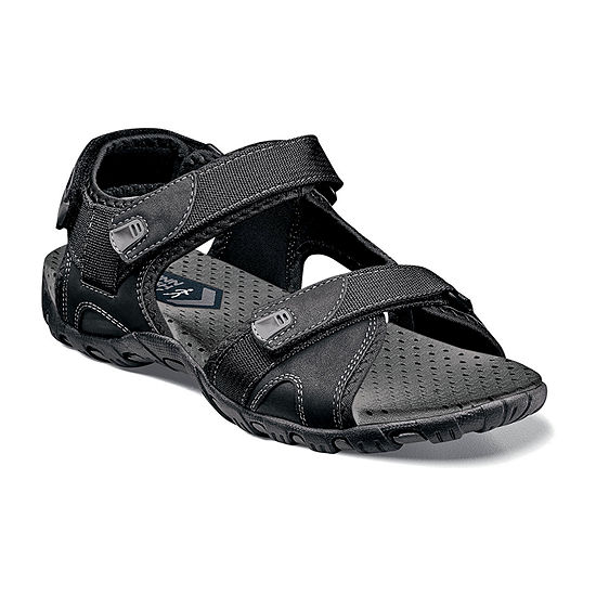 Nunn Bush Mens Rio Bravo Strap Sandals