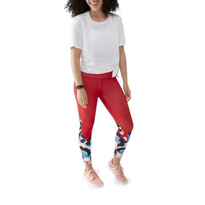 Xersion Side Seam 7/8 Legging