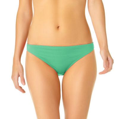 California Sunshine Hipster Swimsuit Bottom-Juniors