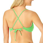 California Sunshine Bra Swimsuit Top or Swimsuit Bottom-Juniors