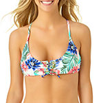 California Sunshine Bralette Swimsuit Top or Swimsuit Bottom-Juniors