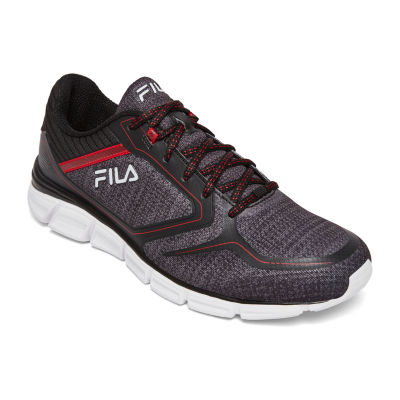 Fila Memory Aspect 8 Mens Running Shoes Lace-up