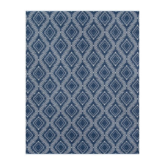 Erin Gates By Momeni Pleasant Rectangular Indoor Outdoor Rugs