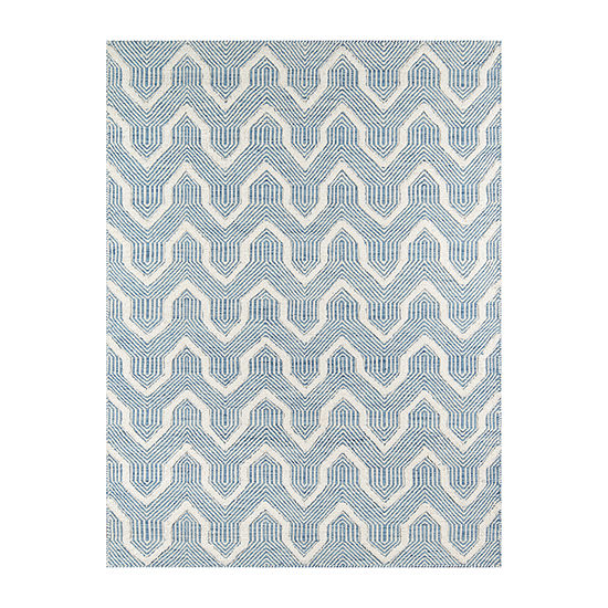 Erin Gates By Momeni Prince Rectangular Indoor Rugs