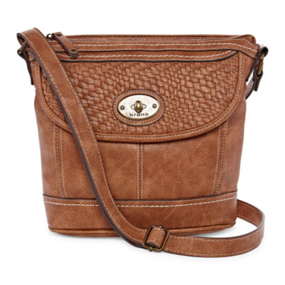 Krona Wemrock Crossbody Bag