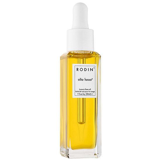 RODIN olio lusso  Jasmine & Neroli Luxury Face Oil