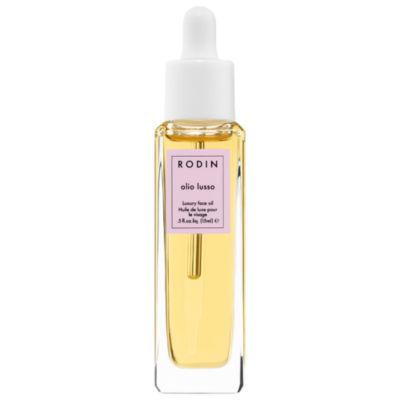 RODIN olio lusso Lavender Absolute Luxury Face Oil