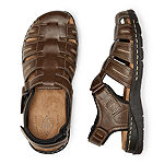 St. John's Bay Mens Cash Strap Sandals