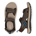 St. John's Bay Mens Douglas Strap Sandals
