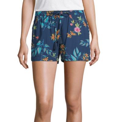 """A.N.A Soft Shorts - Tall Inseam 4.5"""""""