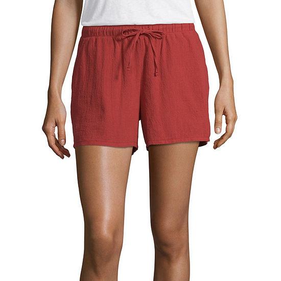 a.n.a Womens Soft Short