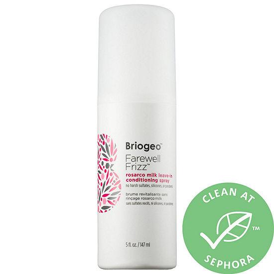 Briogeo Farewell Frizz™ Rosarco Milk Reparative Leave-In Conditioning Spray