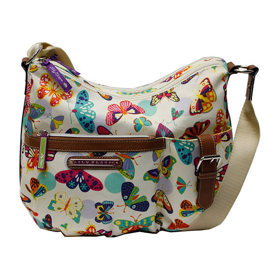 Lily Bloom Kathryin Classic Crossbody Bag