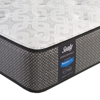 Sealy® Posturpedic Attendance Cushion Firm - Mattress Only