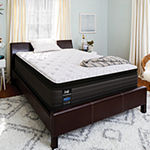 Sealy® Posturpedic Attendance Plush Pillow Top  - Mattress Only