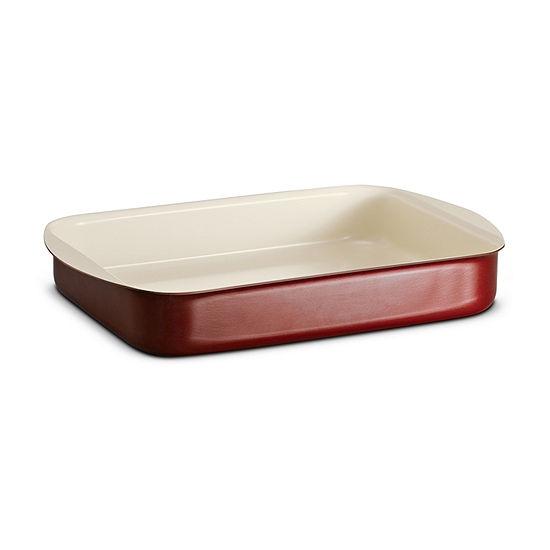 "Tramontina® Style Ceramica 14x10"" Porcelain Enamel Roasting Dish"