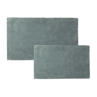 Linden Street Performance Bath Rug Set