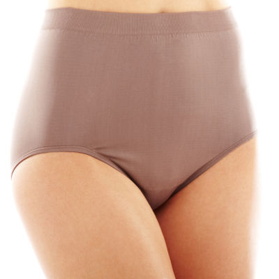 Vanity Fair® Perfectly Yours® Seamless Tailored Briefs - 13083