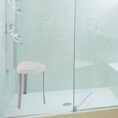 The Spa Seat Shower Stool