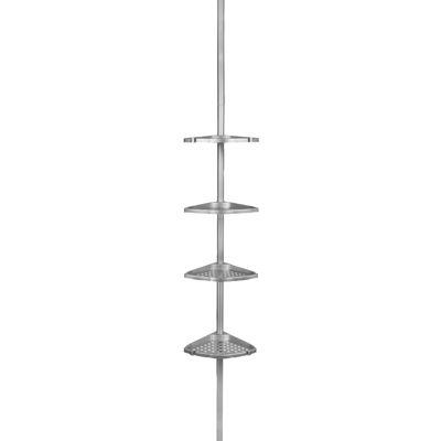 Ulti-Mate Shower Pole Caddy