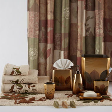 jcpenney.com | Bacova Sheffield Bath Collection
