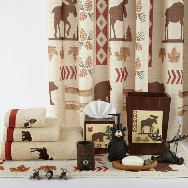 jcpenney.com | Bacova North Ridge Bath Collection