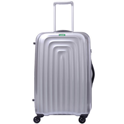"Lojel Wave 24"" Spinner Upright Luggage"