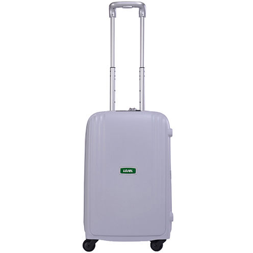 "Lojel Streamline 19½"" Carry-On Spinner Upright Luggage"