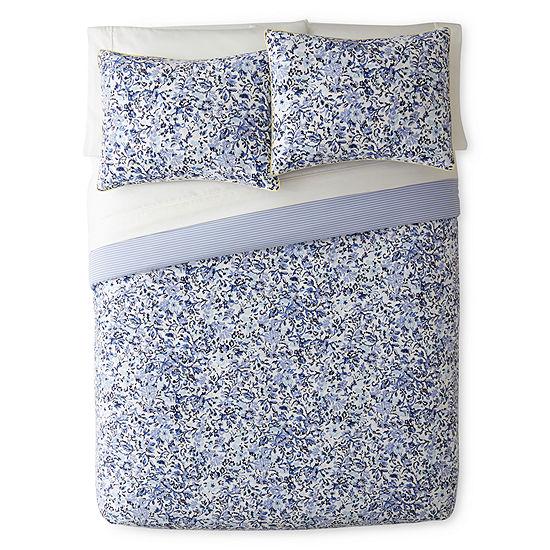 Izod Pacific Comforter Set