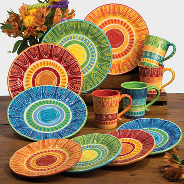 sc 1 st  JCPenney & Tapas Dinnerware Collection