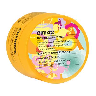 amika Nourishing Mask - 8.5 oz.