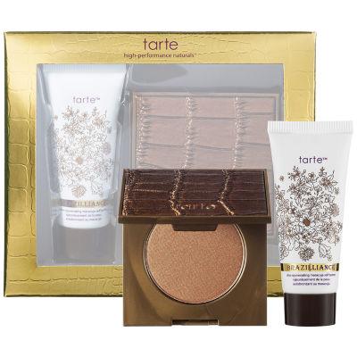 tarte Golden Opportunity Tarte-To-Go Kit