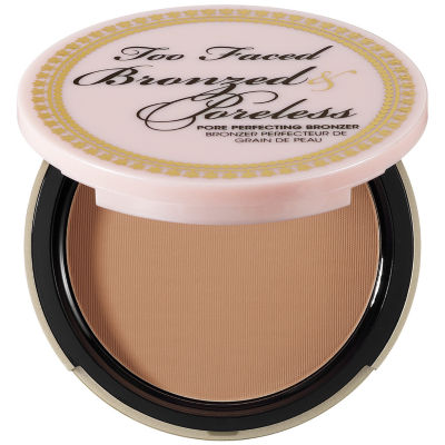 Too Faced Endless Summer 16 Hour Long-Wear Bronzer
