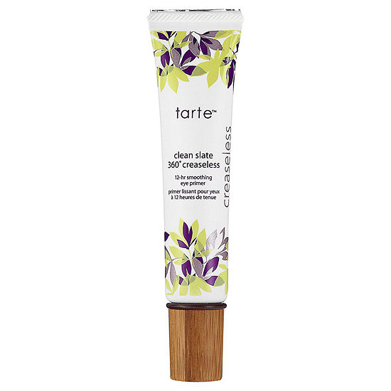 tarte Clean Slate 360° Creaseless 12-Hr Smoothing Eye Primer