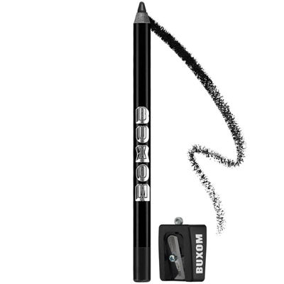Buxom Hold The Line™ Waterproof Eyeliner