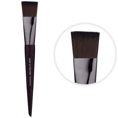 MAKE UP FOR EVER 406 Body Foundation Brush